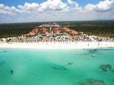 Grand Bahia Principe Punta Cana, Dominican Republic - Punta Cana
