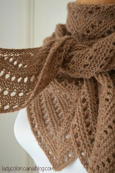 Crochet scarves 801218589934680295 - Source by Knitted Shawls, Crochet Scarves, Crochet Hooks, Knit Crochet, 1940s Hairstyles, Knitting Accessories, Crochet Hair Styles, Hair Today, Ravelry