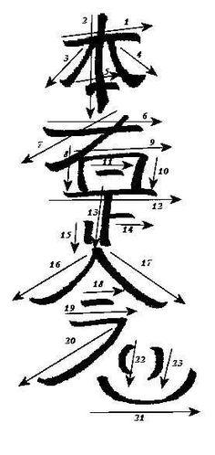 El Hon-Sha-Ze-Sho-Nen es el símbolo del tiempo y del espacio. Su misión es la de unir a paciente y terapeuta en el aquí y ahora. Es decir, utilizando este símbolo podemos hacer Reiki a una persona que se encuentra en la otra punta del planeta.