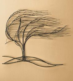 love this, just a little less wind. Love the roots too
