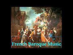 French Baroque Music /// One hour with the best French Classical Music - YouTube