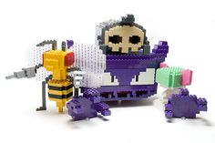 pokemon legos | Pokemon creados con LEGO. - Learn to Say