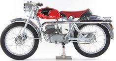 1960 HUSQVARNA 175 SILVERPILEN