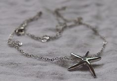 We are All Made of Stars necklace