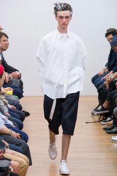 Comme Des Garçons Shirt : SPRING 2015 MENSWEAR | Sumally