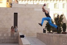 Jumping   .     ©Jaime GP