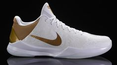 promo code c99e8 d994d Nike Zoom Kobe V (5) - Big Stage Edition - SneakerNews.com