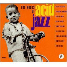 Roots Of Acid Jazz, Various Artists - Vocal Jazz: Jazz
