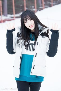 Photo album containing 7 pictures of Yuju Kpop Girl Groups, Korean Girl Groups, Kpop Girls, Gfriend Yuju, Gfriend Sowon, Gfriend Profile, G Friend, Music Photo, Prince And Princess