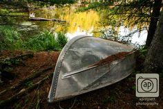 #boat #lake #photography