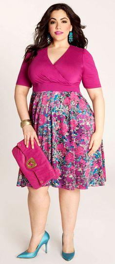 Pear Body Shape - Plus Size Fashion Tips - CurvyPlus Pear Shaped Dresses, Pear Shaped Outfits, Plus Size Fashion Tips, Fashion For Petite Women, Womens Fashion, Cheap Fashion, Girl Fashion, Plus Clothing, Plus Size Womens Clothing