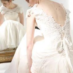 LARA KLAWIKOWSKI   COLLECTION   bridal
