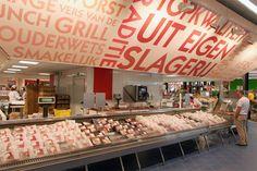 Deka Markt branding design Twelve Studio 02 Deka Markt branding & store design by Twelve Studio, Wormerveer   Netherlands