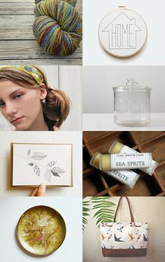 Home Style by Briana Taylor on Etsy--Pinned with TreasuryPin.com
