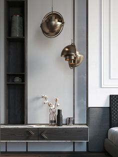 Дизайн интерьера Москва. ЖК Парк Рублево. Modern Luxury Bedroom, Contemporary Bedroom, Luxurious Bedrooms, Luxury Interior, Interior Design, Modern Interiors, New Bed Designs, Grey Home Decor, Living Room White