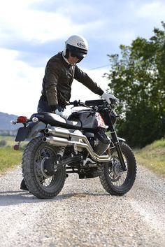 Scrambler Ducati....yep...its back! - Page 24 - ADVrider
