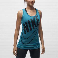Nike Store UK. Nike Limitless Futura Women's Tank Top