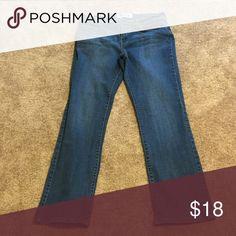 Jeans Denim Jeans size 12 Denizen Jeans Boot Cut