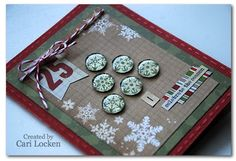 Day 3 - Simple Stories & Epiphany Crafts Blog Hop - Simple Stories