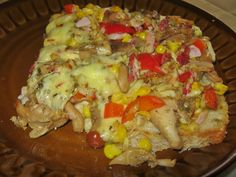Ala Pizza, Hawaiian Pizza, Food, Polish Food Recipes, Essen, Meals, Yemek, Eten