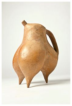 Tripod Pottery - Neolithic Period