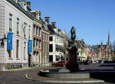 Leeuwarden.