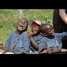 Laughter. Innocence. Joyful.
