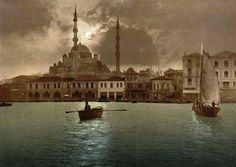 Osmanlıdan bir kaç kare