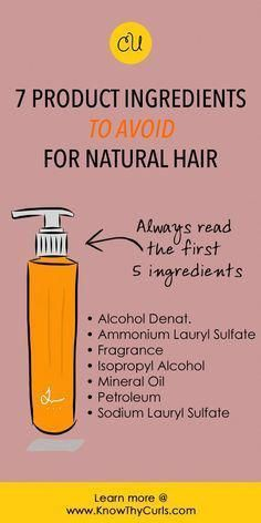 Seven key principles to healthy hair that are now the key concepts for achieving and maintaining beautiful and healthy natural hair. Natural Hair Care Tips, Curly Hair Tips, Curly Hair Care, Natural Hair Growth, Natural Hair Journey, Curly Hair Styles, Natural Hair Styles, Natural Makeup, Kinky Hair