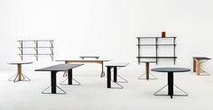 Designline Wohnen - Stories: Stockholm Furniture Fair 2015: Die Möbelflüsterer | designlines.de