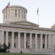 Ohio Statehouse, Columbus