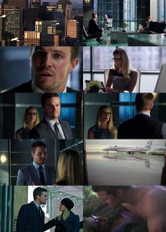 Arrow #Season2 #Olicity