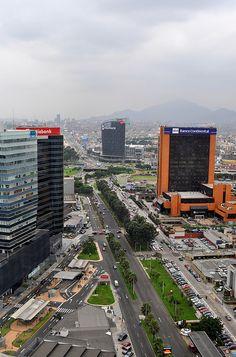 San Isidro - Lima Perú