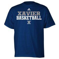 University Of Akron, Xavier University, Xavier Basketball, College Soccer, Soccer Shirts, Adidas, Tshirts Online, Cincinnati, Musketeers