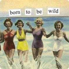 wild gals