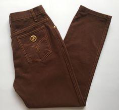 DESCRIZIONE ARTICOLO:   Marca: MOSCHINO JEANS Modello: MW1-6 VINTAGE Jeans…
