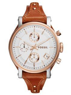 FOSSIL ORIGINAL BOYFRIEND   ES3837 Fossil Jewelry, Jewelry Watches, Women s  Watches, Ladies Watches db8a5566ce