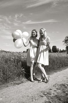 Bridesmaids dresses. more info: you.love.dresses@gmail.com