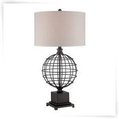 Lite Source Brenton Table Lamp
