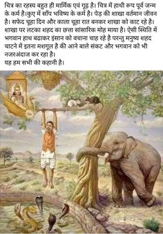 48216976 Pin on my lifeline Desi Quotes, Hindi Quotes On Life, Spiritual Quotes, Sanskrit Quotes, Gita Quotes, Sanskrit Mantra, Motivational Picture Quotes, Motivational Stories, Fun Quotes