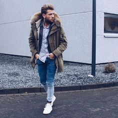 By @renegaert | Visit @MensFashions for more street wear