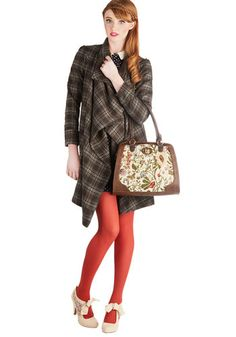 Upholsterer's Outing Bag, #ModCloth