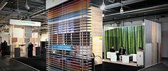 Steinmetz Expo | Mischbau | SPERRAG JAGO AG Designer, Blinds, Curtains, Home Decor, Decoration Home, Room Decor, Shades Blinds, Blind, Draping