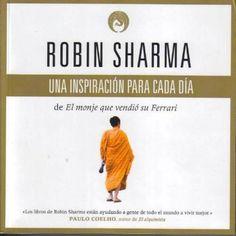 Una inspiracion para cada día   Robin Sharma