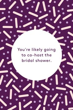 Whether you're the maid of honor, or a bridesmaid, being a ...