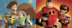 Pixar cambia las fechas de estreno de Los increíbles 2 y Toy Story 4  Noticias de interés sobre cine y series. Noticias estrenos adelantos de peliculas y series