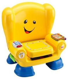 Buy a used Fisher-Price Laugh and Learn Smart Stages Chair - Yellow. ✅Compare prices by UK Leading retailers that sells ⭐Used Fisher-Price Laugh and Learn Smart Stages Chair - Yellow for cheap prices. Educational Toys For Toddlers, Learning Toys, Interactive Learning, Baby Learning, Toys R Us, Brinquedos Fisher Price, Toddler Toys, Kids Toys, 80s Kids