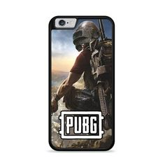 Pubg Realist Real Man iPhone 6 Plus 6s Plus Case, Real Man, How To Know, Phone Case, Iphone 6, How To Apply, Phone Cases, Phone Covers