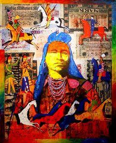 Native-American-Paintings-and-Art-illustrations-23.jpg (600×740)