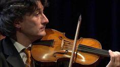 Vivaldi - Concerto for 4 violins in B minor, RV 580 - Il Giardino Armonico